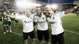 Morbo copero: el Athletic, rival del Racing en la competición del k.o.
