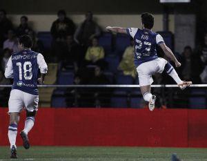 Villarreal - Real Sociedad: puntuaciones Real Sociedad, 1/8 de final de la Copa del Rey