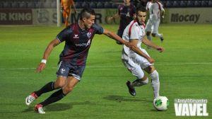 SD Huesca - CD Toledo: la Copa vuelve a Huesca