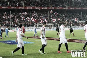 Sevilla - Granada: trámite o fracaso