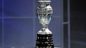 Lista la boletería individual de la Copa América