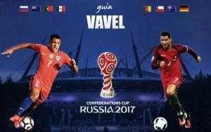 Guía VAVEL de la Copa Confederaciones 2017: los campeones continentales buscan el triunfo
