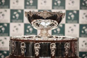 El 'tie break' en el quinto set se implantará en la Copa Davis