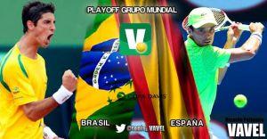 Brasil - España: mucho que perder y poco que ganar