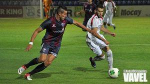 El Huesca apea al Toledo en la Copa del Rey