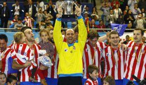 La Final Four de la Copa del Rey