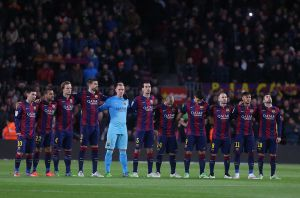 Live Copa del Rey 2015 : le match FC Barcelone - Atlético Madrid en direct