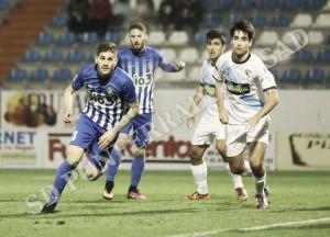 Burgos y Sporting de Gijón B, posibles rivales en la Copa Federación