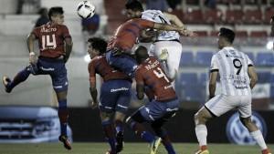 El Podio de Tigre en un aburrido empate sin goles vs Atlético Tucumán