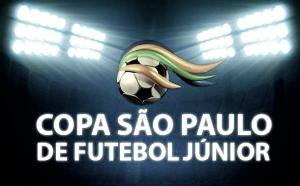 Corinthians x Coritiba AO VIVO online pela Copinha 2017