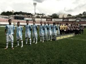 Após campanha invicta na fase de grupos, Avaí enfrenta Itapirense no mata-mata da Copa São Paulo