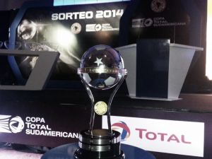 Los colombianos conocen sus rivales en la Copa Sudamericana 2015