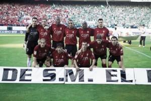 Trece años después de la final