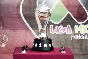 Definida la final de Copa MX Femenil