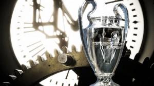 Real Madrid y Atlético, viajeros del tiempo