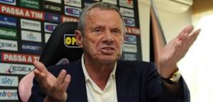 Palermo: Zamparini spiega le motivazioni del mancato closing