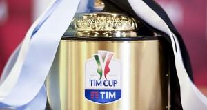 Coppa Italia 2017/18 - Date ed orari del secondo turno eliminatorio