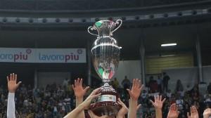 La storia della Coppa Italia di pallavolo maschile