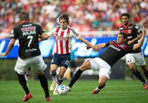 Xolos - Chivas: duelo de trámite en la Copa MX