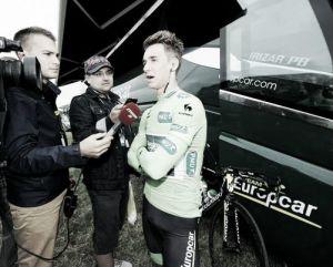 Coquard pretende correr Giro y Tour el próximo año