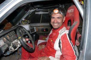 Ignacio Corcuera regresa al Dakar para cruzar la meta