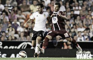Resultado Córdoba vs Valencia en vivo (1-2)