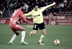 Balance positivo de la UD Almería en sus visitas a tierras cordobesas