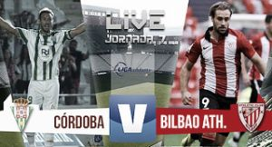 Córdoba - Bilbao Athletic: acabar con la bisoñez