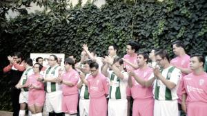 El Córdoba CF se apunta a la Liga Genuine