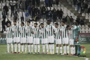 Ojeando al rival: el Córdoba, toda una incógnita