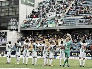 El Córdoba, rival copero para el Málaga