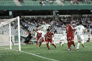 Análisis del Córdoba CF en la jornada 9 de la Liga Adelante