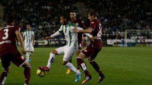 Deportivo - Córdoba CF: La supervivencia se juega en Riazor