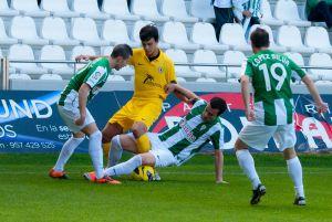 Córdoba CF - Hércules CF: necesidad de ganar
