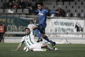 Córdoba CF - Getafe CF: Asalto a la zona alta