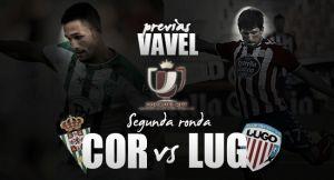 Córdoba CF - CD Lugo: vuelve el 'torneo del KO' al Arcángel