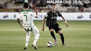 Málaga - Córdoba: ahora o nunca