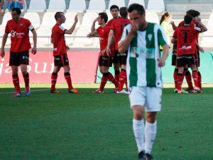 Córdoba CF - CD Mirandés: el ascenso es posible