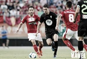 El pasado del Córdoba con el fútbol murciano