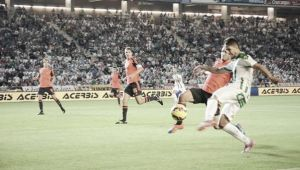 Xisco se viste de héroe y roba dos puntos a la Real Sociedad