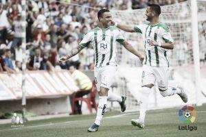 Córdoba C.F - Bilbao Athletic: puntuaciones del Córdoba, jornada 7 de la Liga Adelante