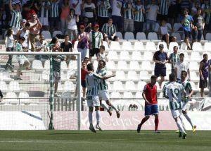 La jornada deja al Córdoba a un punto del playoff