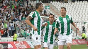 Córdoba CF - UD Las Palmas: puntuaciones del Córdoba, jornada 36 Liga Adelante