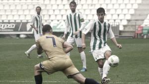 Córdoba B - Recreativo de Huelva: El Arcángel anunciará el misterio de las victorias