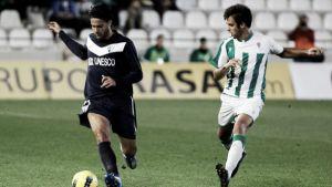 Córdoba vs Málaga en directo y en vivo online