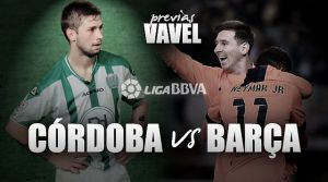 Corboba vs Barcelona: Visitors looking to close in on the title