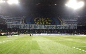 Inter, ulteriore turno di chiusura per la Curva Nord