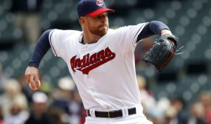 Corey Kluber Closes Ground on AL CY Young Race