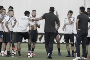 Sem Fagner, Corinthians debuta na Sul-Americana diante da Universidad de Chile