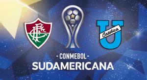 Fluminense retornará a Quito para enfrentar a Universidad Católica-EQU pela Sul-Americana
